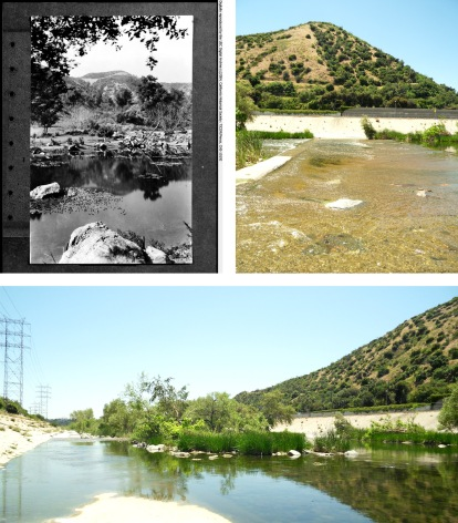 River Vistas
